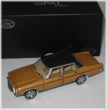 TRAX OPAL TO09 1976 HOLDEN HX Statesman diecast 1:43 CONTESSA GOLD