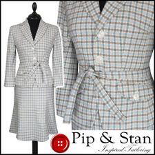 H&M Knee Length Regular Suits & Tailoring for Women