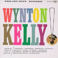 Wynton Kelly WYNTON KELLY! Stereo VEE-JAY Paul Chambers NEW SEALED VINYL LP