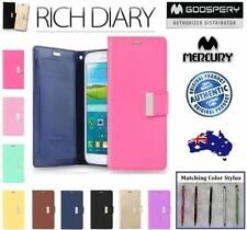 Mercury Plain Mobile Phone Cases, Covers & Skins for Samsung