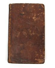 Rare 1812 Humphrey Marshall's History of Kentucky First Edition Book Henry Gore