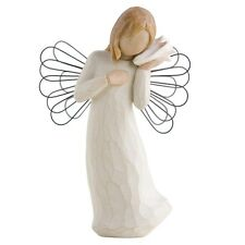 Willow Tree 26131 Thinking of You Angel Figurine
