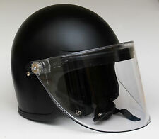 *New Price* Seer Riot Helmet With Face Shield - Seer S1611-600 - Paint Ball