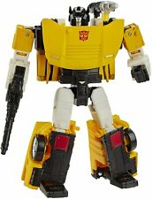 Transformers Generations Selects ~ TIGERTRACK ACTION FIGURE ~ Deluxe Class