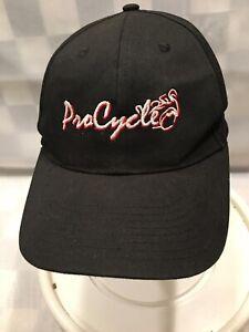 PRO CYCLE Adjustable Adult Baseball Ball Cap Hat