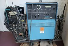 Miller Syncrowave 300 Acdc Single Phase Gas Tungsten Arc
