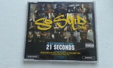 so solid crew 21 seconds cd single