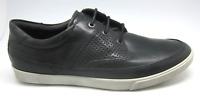 Ecco Men's Collin Nautical Sneaker Tie Casual Shoe New w/o Box