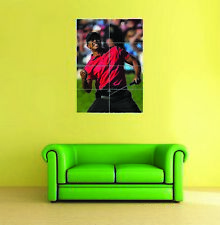 Tiger Woods Giant Wall Art Print Poster