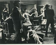 """Cinéma, """"Liaison Dangeureuse"""", Gerard Philippe  Vintage Print Tirage argentiqu"""