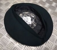 Genuine British Army Caubeen Royal Irish Rangers Regiment & Pipers Bonnet