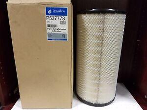 Genuine Donaldson RadialSeal Primary Air Filter Element_P537778