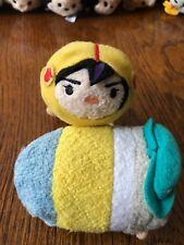 "NWT DISNEY TSUM TSUM 3.5"" PLUSH  Disney movie Big Hero 6 Character GoGo Tomago"