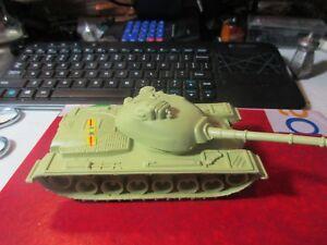 Plastic Tank - L1