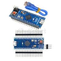 Pro Micro ATMEGA32U4  For Arduino Compatible Board 5V 16MHz Micro USB  +Cable
