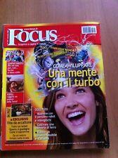 RIVISTA FOCUS SCOPRIRE E CAPIRE IL MONDO n.193 Novembre 2008