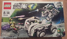 Lego Galaxy Squad Vermin Vaporizer set # 70704 Sealed 506 Piece - Retired!