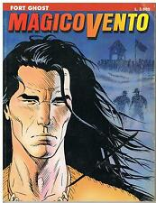 MAGICO VENTO N.1 - FORT GHOST - BONELLI - 1997