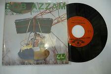 """BOB AZZAM""""GUARDANDO IL CIELO-disco 45 giri FESTIVAL  It 1963"""""""