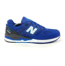 New Balance 530 Pinball Blue Elite Edition Mens Size 13 Shoe Sneakers M530PIB