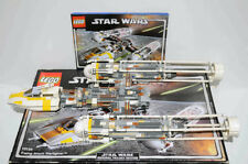Lego 10134 Y-Wing Attack Starfighter Starwars Star Wars Original trilogy Edition