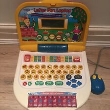 Vtech My Laptop And Mouse 24 activities games education fun learning skills Toy