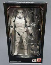 S.H. SH Figuarts Clone Trooper Phase 2 Star Wars Bandai Japan NEW ***