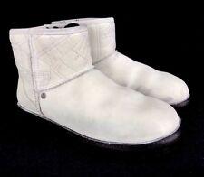 UGG Star Wars Millennium Womens Classic Mini Gray Boots Size US 10 UK 8 Euro 41