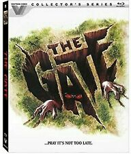 The Gate [Blu-ray] New DVD! Ships Fast!