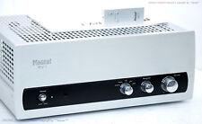 MAGNAT RV1 High-End Röhren-Vollverstärker/Tube Amplifier NOS/Unbenutzt in OVP!!