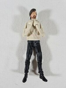 BBC Doctor Who 11th Doctor with Beard and Straight Jacket Action Figure