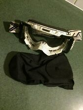 CrossFire Goggles Bag/Ammo Pack Of 3/Black