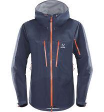 *SALE* Haglofs Spitz Jacket Men Tarn Blue Size: XL