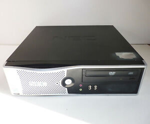 Ordinateur/PC - NEC PowerMate VL370 - AMD Sempron LE-1250 2,20Ghz 4Go 160Go XP