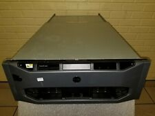 Dell EqualLogic Ps5500E San Disk Array w/ 2x Type 6 00004000  Controllers, 3x Psu