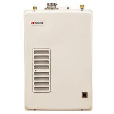 Noritz NRC663-FSV-NG EZ40 Natural Gas Tankless Water Heater 120K BTU