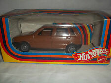 Hot Wheels Fiat DieCast Material Vehicles