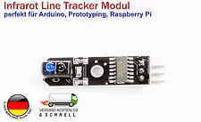 Infrarot Line Tracker Reflexlichtschranke TCRT5000 für Arduino Raspberry Pi DIY