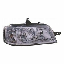 Fiat Ducato Mk3 Van 5/2002-2006 Halogen Headlight Headlamp Drivers Side O/S