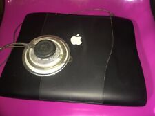 Apple PowerBook G3 Pismo 400MHZ 1GB 128GB SSD Refurbished with power cord,