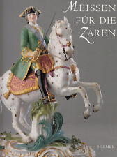 Meißen für die Zaren - Porzellan als Mittel sächsisch-russischer Politik um 1800
