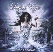 LEAVES EYES Meredead CD 2011