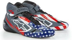 AlpineStars LIMITED EDITION VEGAS TECH-1 KZ SHOE Mens Special - Only 250 made