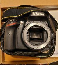 Nikon D D3200 24.2Mp Digital Slr Camera - Black (Kit w Af-S Dx/ Vr G 18-55mm