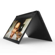"""Lenovo Thinkpad X1 Yoga G3 14"""" Touch FHD Core i7 8550U 512GB 16GB W10P Laptop 3Y"""