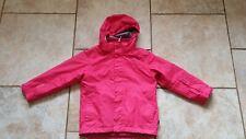 Girls clothes - 5-6 y -  a jacket