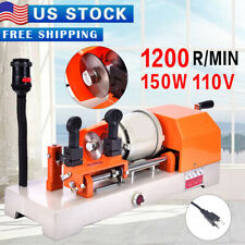 110V Machine Cutter Engrave Hand Crank Function New arrival High Quality_Us-Plug