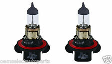 OEM NEW Ford Sylvania 9008 H13 Headlight Bulb PAIR - 5C3Z13N021AA- High/Low Beam