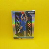 Luka Doncic Prizm Silver Rookie - VINYL STICKER - NBA Mavericks RC