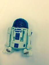 R2D2 con cabrestante Vintage Original Star Wars Figura Hasbro 2008 Lfl